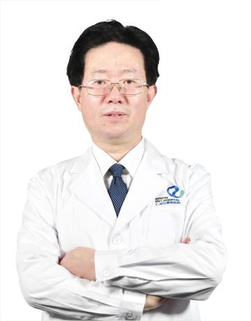 李红-常务副院长